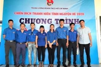 """Đoàn cơ sở VQG Phong Nha – Kẻ Bàng tích cực tham gia hiến máu tình nguyện tại Chương trình """"Ngày hội hiến máu"""""""